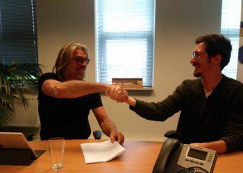 Interview met JouwICT-medewerker Hendrik van der Woude