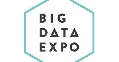 Big Data Expo 2018