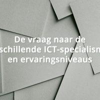 Vraag naar specialismen