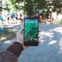 Pokémon Go voor toeristen