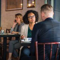 Je sollicitatiegesprek verpesten