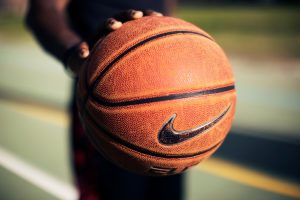 Nike basketbalschoenen