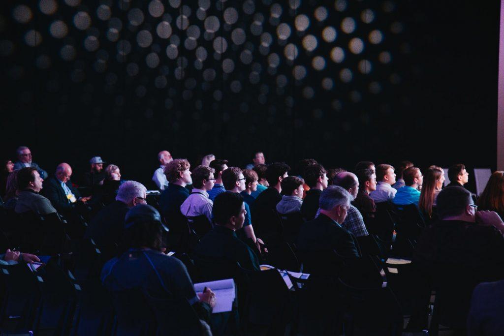 Tech events 2019